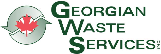 Georgian Waste Logo