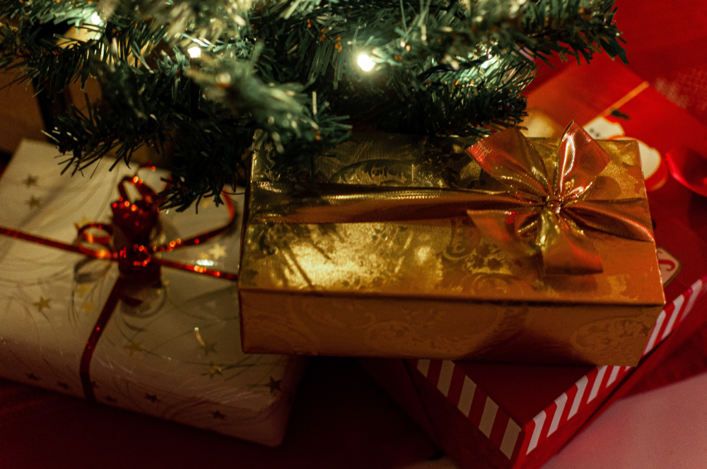 dealing with holiday waste